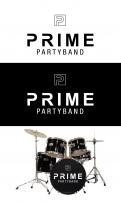 Logo # 959998 voor Logo voor partyband  PRIME  wedstrijd