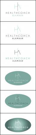 Logo # 964733 voor Een fris en modern logo voor een Healthcoach gericht op voeding  gezondheid en levensstijl  wedstrijd