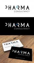 Logo # 947480 voor logo ontwerp voor startende zzp er in Pharma consultancy wedstrijd