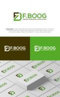 Logo  # 1179720 für Neues Logo fur  F  BOOG IMMOBILIENBEWERTUNGEN GMBH Wettbewerb