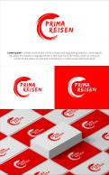 Logo design # 1179736 for Redesign an existing Logo for a travel company! contest