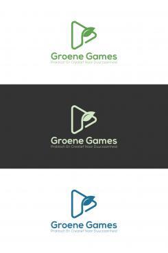 Logo # 1208929 voor Ontwerp een leuk logo voor duurzame games! wedstrijd