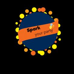 Logo design # 1187932 for Logo for Spark  Theme boxes for party's contest