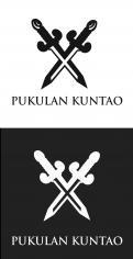 Logo # 1138047 voor Pukulan Kuntao wedstrijd