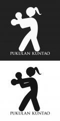 Logo # 1133379 voor Pukulan Kuntao wedstrijd