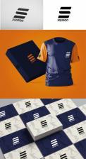 Logo  # 1209337 für Wort Bild Marke   Sportmarke fur alle Sportgerate und Kleidung Wettbewerb