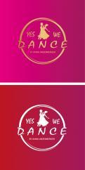 Logo  # 1010819 für Logo fur individuelle Tanzkurse gesucht Wettbewerb