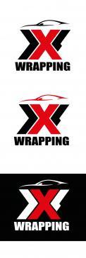 Logo # 993770 voor Ontwerp een trendy design logo voor car wrapping wedstrijd