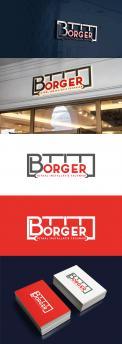 Logo design # 1231829 for Logo for Borger Totaal Installatie Techniek  BTIT  contest