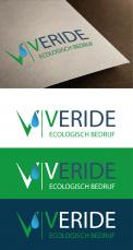 Logo # 1201750 voor Ontwerp een duurzaam logo voor een ecologisch bedrijf wedstrijd