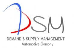 Logo design # 944036 for Logo for Demand   Supply Management department within auto company contest