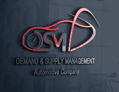 Logo design # 970831 for Logo for Demand   Supply Management department within auto company contest