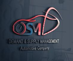 Logo design # 970832 for Logo for Demand   Supply Management department within auto company contest