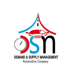 Logo design # 991099 for Logo for Demand   Supply Management department within auto company contest