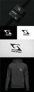 Logo design # 1212507 for Word image brand Logo   Sports brand for all sports equipment and clothing contest