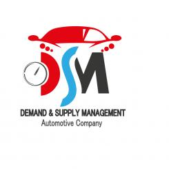 Logo design # 991107 for Logo for Demand   Supply Management department within auto company contest