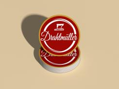 Logo  # 1084912 für Milchbauer lasst Kase produzieren   Selbstvermarktung Wettbewerb