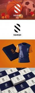 Logo  # 1209422 für Wort Bild Marke   Sportmarke fur alle Sportgerate und Kleidung Wettbewerb