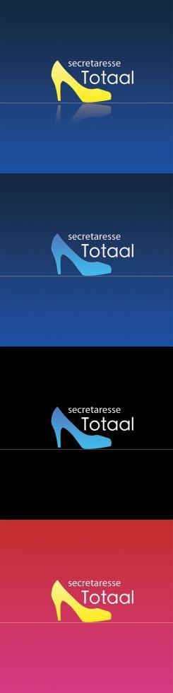 Logo # 731 voor Logo voor Secretaresse Totaal wedstrijd