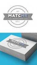 Logo # 443218 voor Jong.. speels logo voor ons bedrijfsadviesbureau/recruitment matcHR wedstrijd