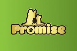 Logo design # 1195108 for promise dog and catfood logo contest