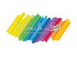 Logo  # 1093708 für junge Makeup Artistin benotigt kreatives Logo fur self branding Wettbewerb