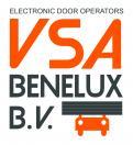 Logo # 360796 voor VSA Benelux BV wedstrijd