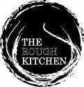 Logo # 383612 voor Logo stoer streetfood concept: The Rough Kitchen wedstrijd