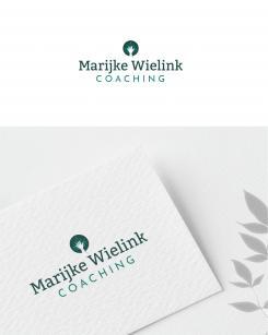 Logo # 992610 voor Ontwerp voor een coachpraktijk wedstrijd