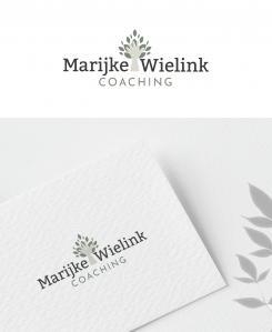 Logo # 992632 voor Ontwerp voor een coachpraktijk wedstrijd