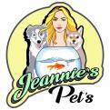 Logo  # 1040312 für Ein YouTube Haustierkanal Logo mit Hunden am Aquarium und blondes Madchen dane Wettbewerb