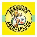 Logo  # 1039693 für Ein YouTube Haustierkanal Logo mit Hunden am Aquarium und blondes Madchen dane Wettbewerb