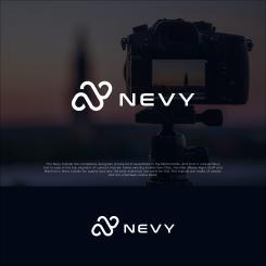Logo # 1239099 voor Logo voor kwalitatief   luxe fotocamera statieven merk Nevy wedstrijd
