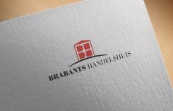 Logo # 1094161 voor Logo voor Brabants handelshuis wedstrijd