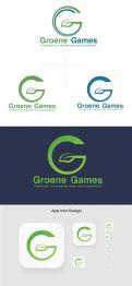 Logo # 1207137 voor Ontwerp een leuk logo voor duurzame games! wedstrijd