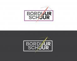 Logo # 1126582 voor Borduurschuur wedstrijd