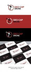 Logo design # 1191138 for logo geometre drone contest