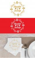 Logo design # 1222346 for Design an Elegant and Radiant wedding logo contest