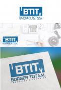 Logo design # 1231188 for Logo for Borger Totaal Installatie Techniek  BTIT  contest