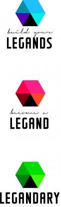 Logo design # 646963 for Become a Legend! contest