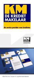 Logo # 412778 voor Logo voor een bedrijf actief in kredietbemiddeling wedstrijd