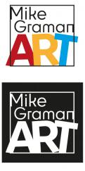 Logo # 1119249 voor Logo voor Abstracte Kunstenaar wedstrijd