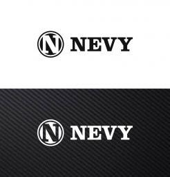 Logo # 1239550 voor Logo voor kwalitatief   luxe fotocamera statieven merk Nevy wedstrijd