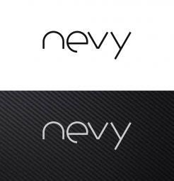 Logo # 1239393 voor Logo voor kwalitatief   luxe fotocamera statieven merk Nevy wedstrijd