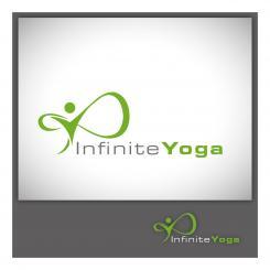 Logo  # 71395 für infinite yoga Wettbewerb