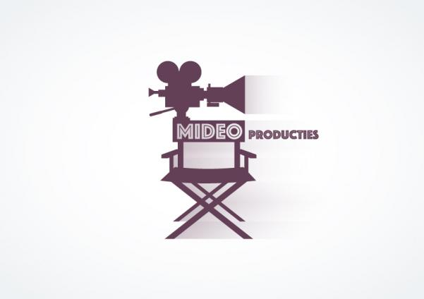 Designs By Ehd Logo For A New Videoproduction Company