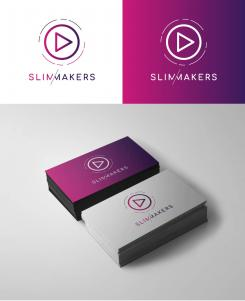 Logo design # 1207348 for Logo and company colors voor company that creates interactive video contest