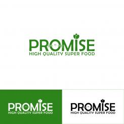 Logo design # 1193051 for promise dog and catfood logo contest