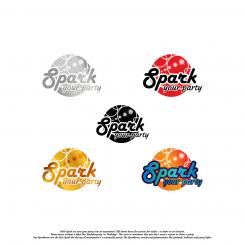 Logo design # 1185535 for Logo for Spark  Theme boxes for party's contest