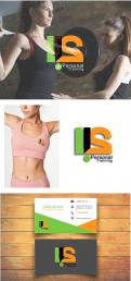 Logo # 1148122 voor Ontwerp een  logo voor mijn personaltrainer studio! wedstrijd